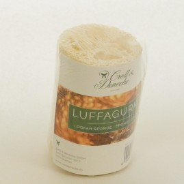Eponge végétale Luffa