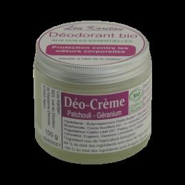 Déodorant crème