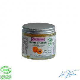 Beurre d' Abricot bio